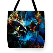 Abstract 080613 Tote Bag