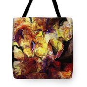 Abstract 082413 Tote Bag