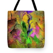 Abstract 082713a Tote Bag