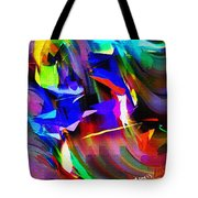 Abstract 082713d Tote Bag