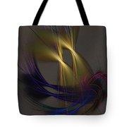 Abstract 090613 Tote Bag