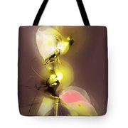 Abstract 100813 Tote Bag