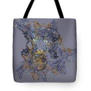 Abstract 101913 Tote Bag