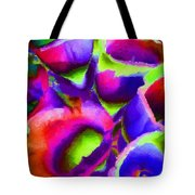 Abstract 102 Tote Bag