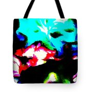 Abstract 105 Tote Bag
