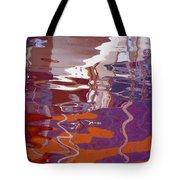 Abstract 11 Tote Bag
