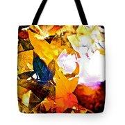 Abstract 111 Tote Bag