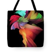 Abstract 112313 Tote Bag