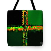 Abstract 118 Tote Bag