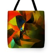 Abstract 120412 Tote Bag