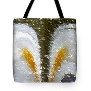 Abstract 121 Tote Bag