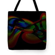 Abstract 122 Tote Bag