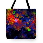 Abstract 129 Tote Bag