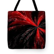 Abstract 139 Tote Bag