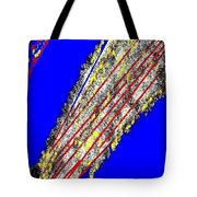 Abstract #16 Tote Bag