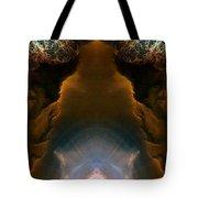 Abstract 165 Tote Bag