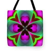 Abstract 169 Tote Bag