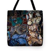 Abstract 1785 Tote Bag