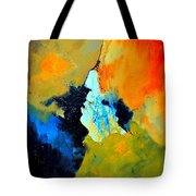 Abstract 211102 Tote Bag