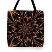 Abstract 288 Tote Bag