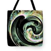 Abstract 291 Tote Bag