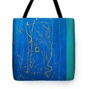 Abstract 2a Tote Bag
