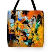 Abstract 315002 Tote Bag