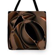 Abstract 339 Tote Bag