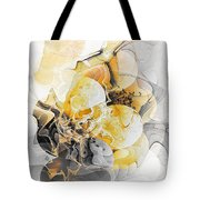 Abstract 393-08-13 Marucii Tote Bag