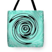 Abstract #5 Tote Bag