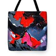 Abstract 673121 Tote Bag
