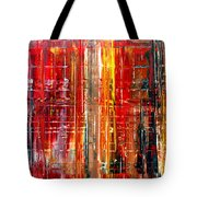 Abstract 7 Tote Bag