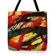 Abstract 73 Tote Bag