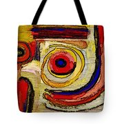 Abstract 857 Tote Bag
