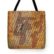 Abstract 878 Tote Bag