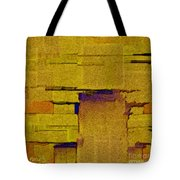 Abstract 884 Tote Bag