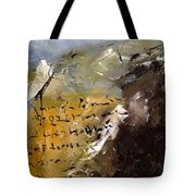 Abstract 96688 Tote Bag