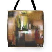 Abstract 972 Tote Bag