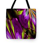 Abstract A03 Tote Bag