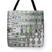 Abstract Approach II Tote Bag