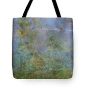 Prosperity - Abstract Art  Tote Bag