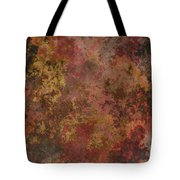 Mend - Abstract Art  Tote Bag