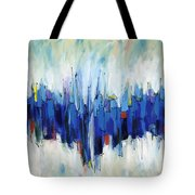 Abstract Art Sixty-two Tote Bag
