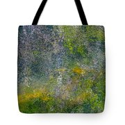 Abstract By Nature Tote Bag