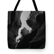 Abstract Canyon 2 Tote Bag