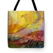Abstract Collage No. 2 Tote Bag