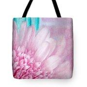 Abstract Daisy Tote Bag