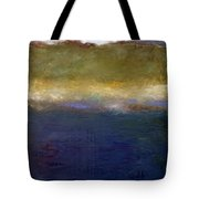 Abstract Dunes Ll Tote Bag
