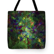 Abstract Series Ex1 Tote Bag