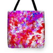 Abstract Series Ex2 Tote Bag